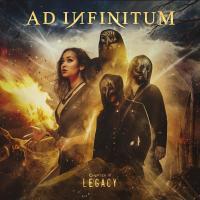 Ad Infinitum - Chapter II – Legacy