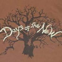 Days Of The New - Illusion Is Now
