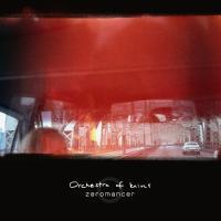 Zeromancer - Orchestra Of Knives