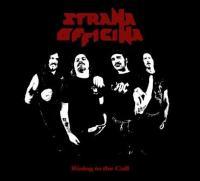 Strana Officina - Rising To The Call