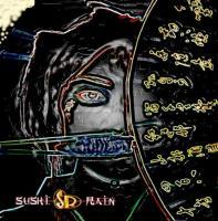 Sushi Rain - Breathless