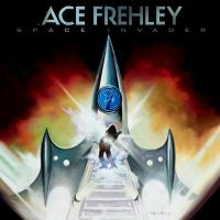 Ace Frehley - Space Invader