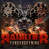 Raubtier - Pansargryning