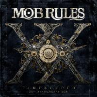 Mob Rules - Timekeeper - 20th Anniversary Box