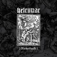 Helrunar - Niederkunfft