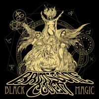 Brimstone Coven - Black Magic