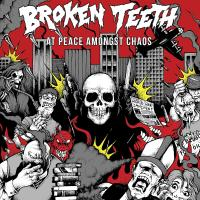 Broken Teeth HC - At Peace Amongst Chaos