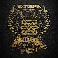 Extrema - The Old School EP