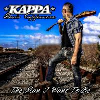 Dario Kappa Cappanera - The Man I Want To Be