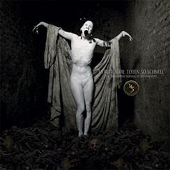 Sopor Aeternus & The Ensemble Of Shadows - Es Reiten Die Toten So Schnell
