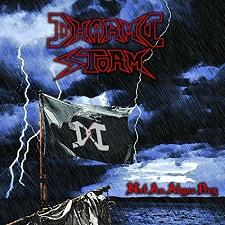 Dharma Storm - Not An Abyss Prey