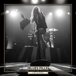 Blues Pills - Lady In Gold - Live In Paris