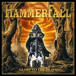 Hammerfall - Glory To The Brave - 20 Year Anniversary Edition