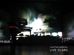 Hidden Scars - Live Scars