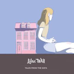 Lilac Will - Tales From The Sofa
