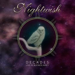 Nightwish - Decades: Live In Buenos Aires