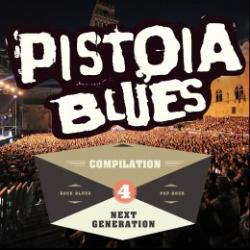 AA.VV. - Pistoia Blues Next Generation Vol. 4