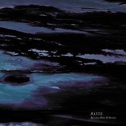 Hante. - Between Hope & Danger