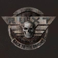 Ruxt - Back To The Origins