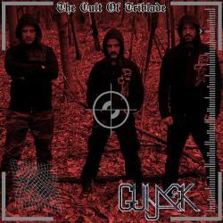 Gunjack - The Cult Of Triblade