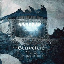 Eluveitie - Live At Masters Of Rock