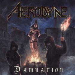 Aerodyne - Damnation