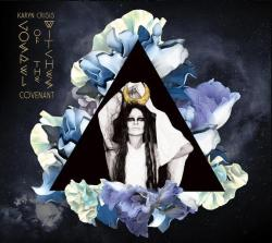Karyn Crisis' Gospel Of The Witches - Covenant
