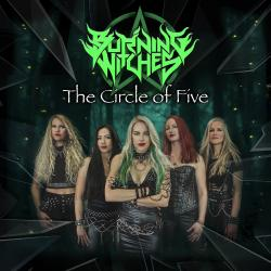 Burning Witches - The Circle Of Five