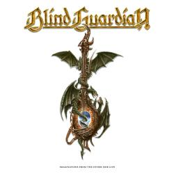 Blind Guardian - Imaginations From The Other Side 25th Anniversary