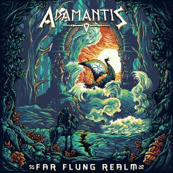Adamantis - Far Flung Realm