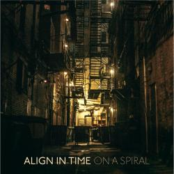 Align In Time - On A Spiral