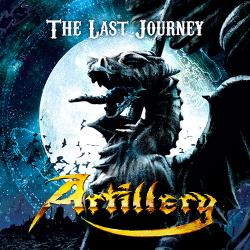 Artillery - The Last Journey