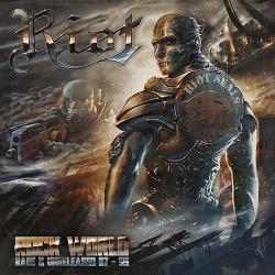 Riot - Rock World