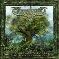 Elvenking - Two Tragedy Poets