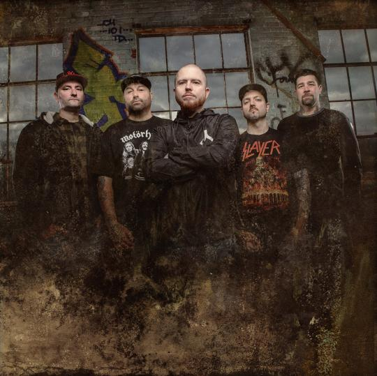 Hatebreed - USA
