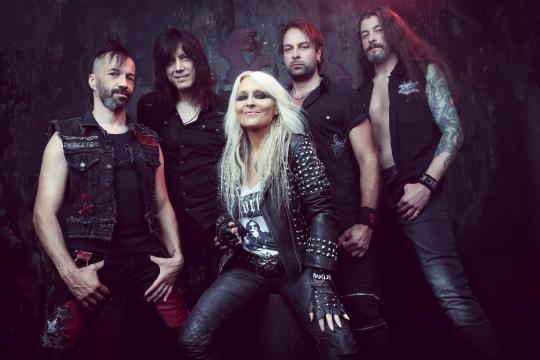 Doro - Germania